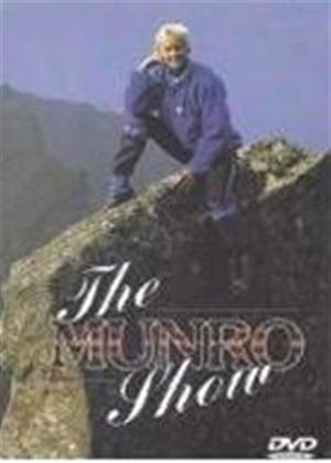 Rent The Munro Show: Vols 1 and 2: By Muriel Gray Online DVD Rental