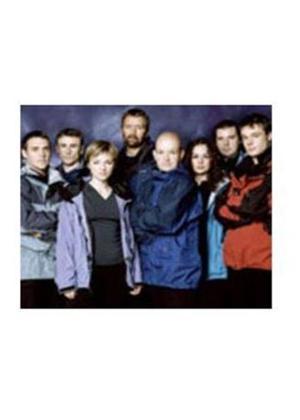 Rockface: Series 1 Online DVD Rental