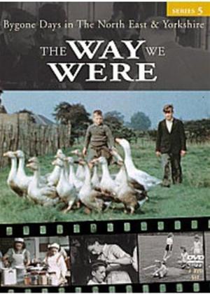 Rent The Way We Were: Series 5 Online DVD Rental