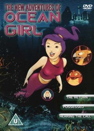Rent The New Adventures of Ocean Girl 4 to 6 Online DVD Rental