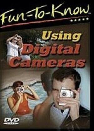 Using a Digital Camera Online DVD Rental