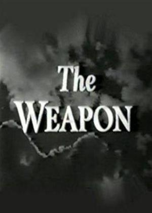 Rent The Weapon Online DVD Rental