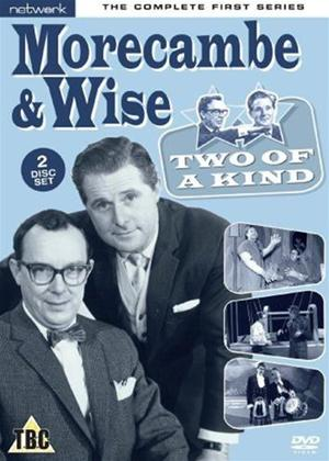 Rent Morecambe and Wise: Two of a Kind: Series 1 Online DVD Rental