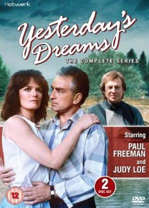 Yesterday's Dreams: The Complete Series Online DVD Rental