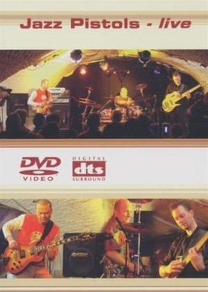 Rent Jazz Pistols: Live Online DVD Rental