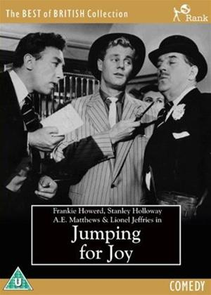 Jumping for Joy Online DVD Rental