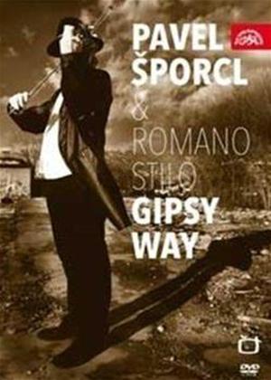 Rent Pavel Sporcl and Roman Stilo: Gipsy Way Online DVD Rental