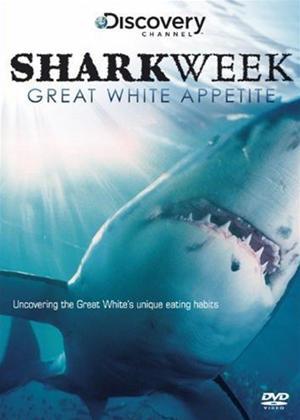 Shark Week: Great White Appetite Online DVD Rental