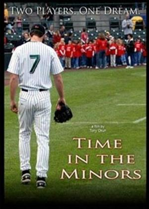 Time in the Minors Online DVD Rental