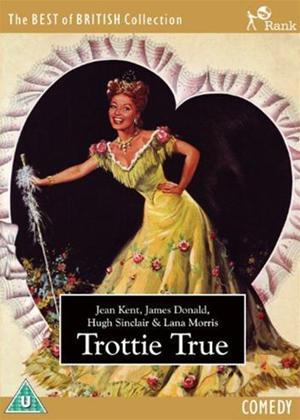Trottie True Online DVD Rental