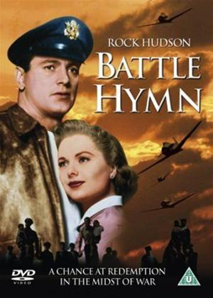 Rent Battle Hymn Online DVD Rental