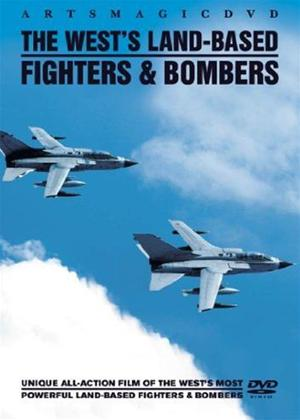 Rent The West's Land-based Fighters and Bombers Online DVD Rental