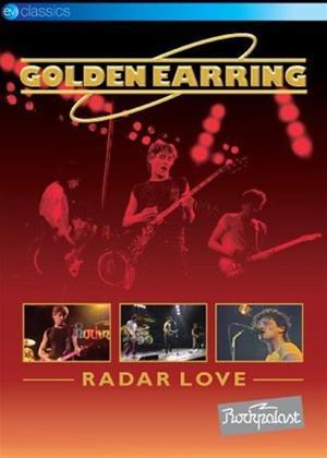 Rent Golden Earring: Radar Love Online DVD Rental