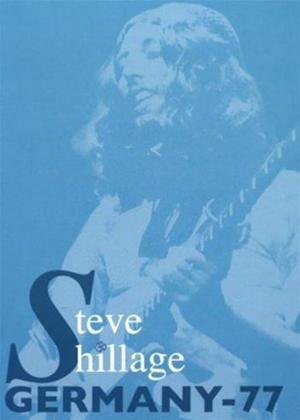 Rent Steve Hillage: Germany 77 Online DVD Rental