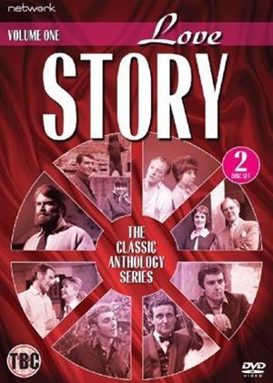Rent Love Story: Vol.1 Online DVD Rental