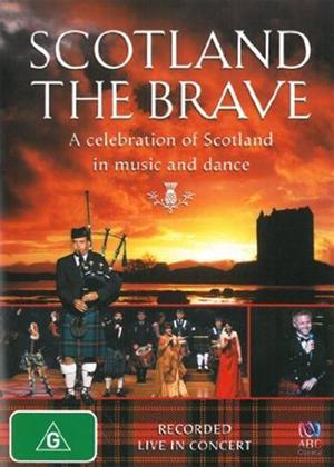 Rent Scotland the Brave Online DVD Rental