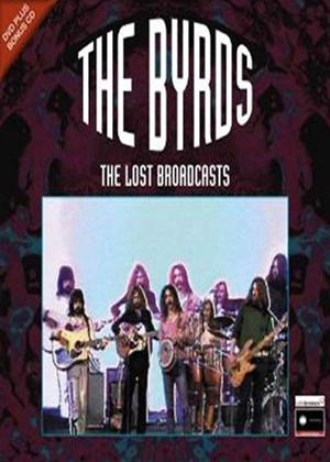 Rent The Byrds: The Lost Broadcasts Online DVD Rental