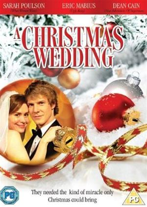 A Christmas Wedding Online DVD Rental