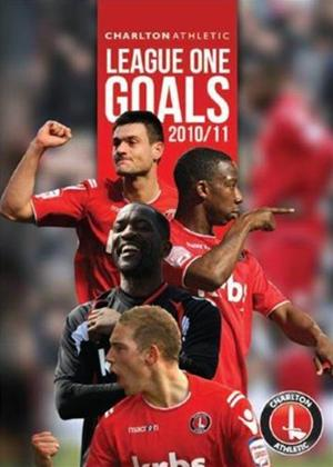 Charlton Athletic: League 1 Goals: 2010/11 Online DVD Rental