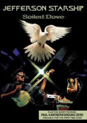 Jefferson Starship: Soiled Dove Online DVD Rental
