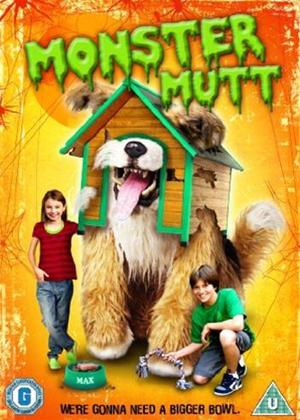 Rent Monster Mutt Online DVD Rental