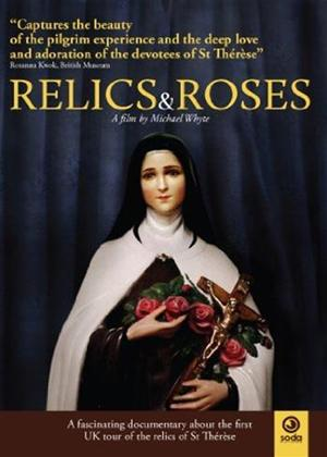 Relics and Roses Online DVD Rental