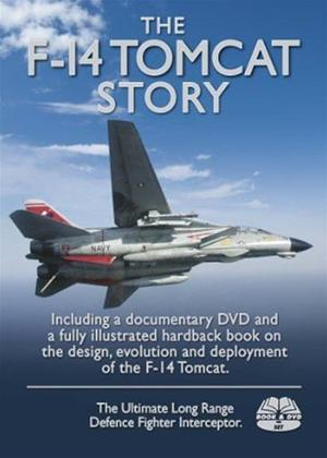 The F-14 Tomcat Story Online DVD Rental