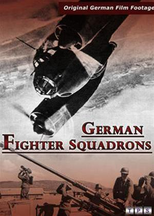 Rent German Fighter Squadrons Online DVD Rental