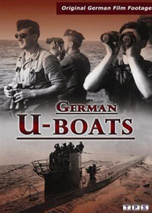 Rent German U Boats Online DVD Rental