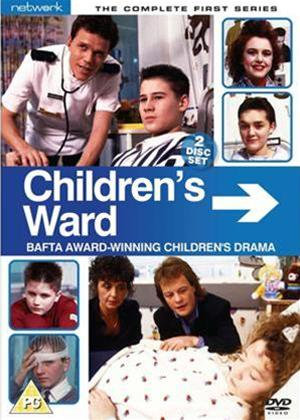 Children's Ward: Series 1 Online DVD Rental