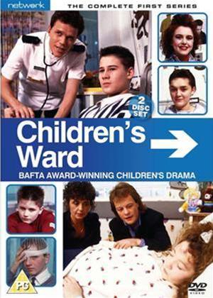 Rent Children's Ward: Series 1 Online DVD Rental