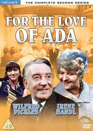 For the Love of Ada: Series 2 Online DVD Rental