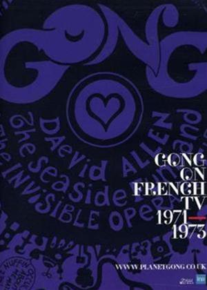 Gong: French TV 1971-73 Online DVD Rental