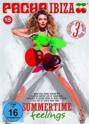 Pacha Summertime Feelings Online DVD Rental