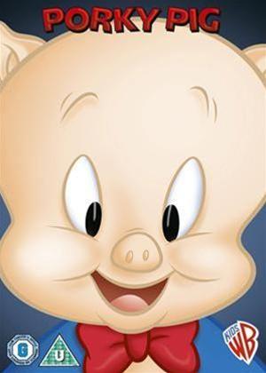 Porky Pig Online DVD Rental