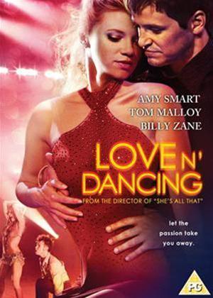 Rent Love N' Dancing Online DVD Rental