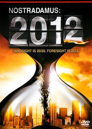 Nostradamus: 2012 Online DVD Rental