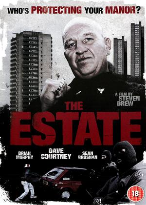 The Estate Online DVD Rental