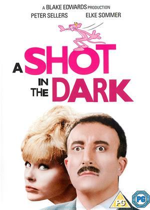 A Shot in the Dark Online DVD Rental