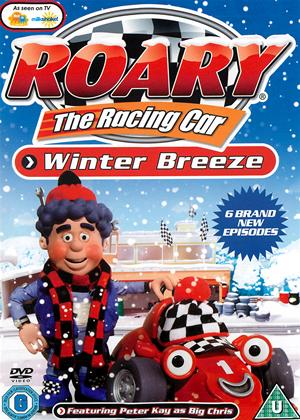 Roary the Racing Car: Winter Breeze Online DVD Rental