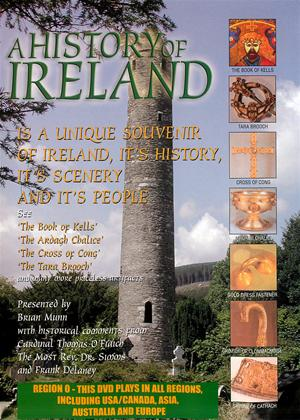 Rent A History of Ireland Online DVD Rental