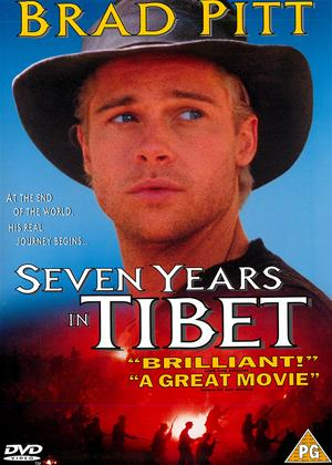 Seven Years in Tibet Online DVD Rental