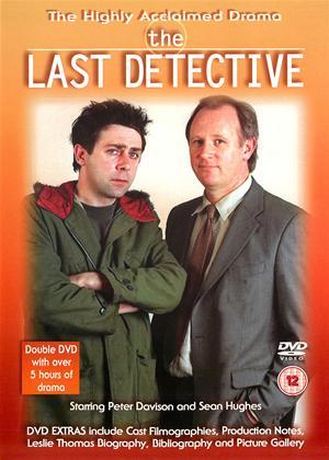 Rent The Last Detective Online DVD Rental