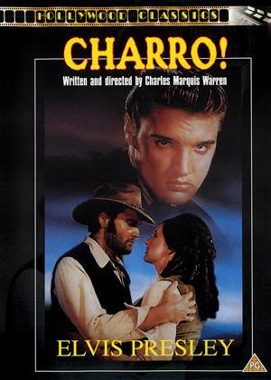 Charro! Online DVD Rental