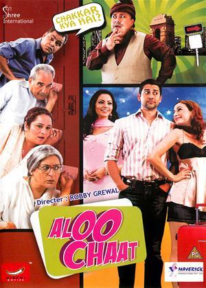 Aloo Chaat Online DVD Rental