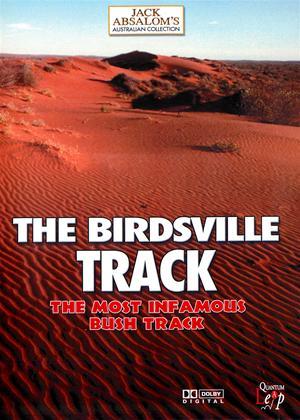 Jack Absalom's Australia: The Birsville Track Online DVD Rental