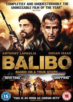 Balibo Online DVD Rental