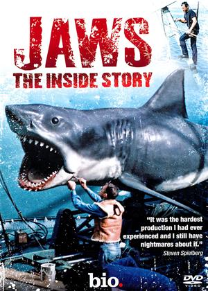 Jaws: The Inside Story Online DVD Rental
