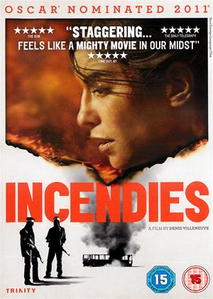 Incendies Online DVD Rental