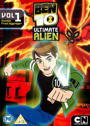Rent Ben 10: Ultimate Alien: Vol.1 Online DVD Rental